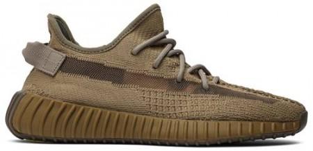 Fake ADIDAS YEEZY Shoes 350 V2 EARTH