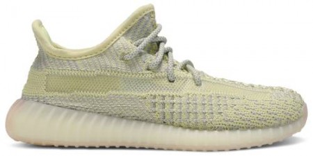 Fake ADIDAS YEEZY Shoes 350 V2 'ANTLIA NON-REFLECTIVE' (TODDLERS AND YOUTH)