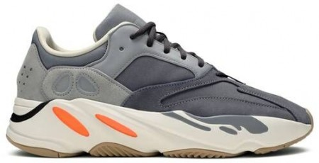 UA ADIDAS YEEZY Shoes 700 MAGNET