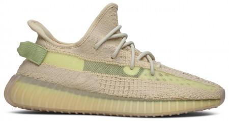 Fake ADIDAS YEEZY Shoes 350 V2 FLAX