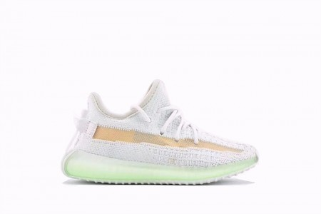 """Fake ADIDAS YEEZY 350 V2 """"HYPERSPACE"""" (YOUTH)"""