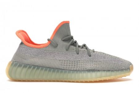 Fake ADIDAS YEEZY Shoes 350 V2 DESERT SAGE