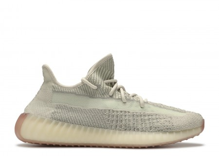 Fake ADIDAS YEEZY Shoes 350 V2 CITRIN REFLECTIVE