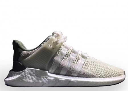 Fake Adidas EQT Support 93/17 Grey Shoes Online