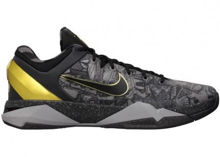 Fake Nike Kobe 7 Prelude (London)
