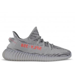 Fake II Yeezy Shoes 350 V2 DGH Solid Grey for Sale Online