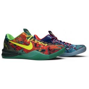 Fake Nike Kobe 8 What the Kobe (WTK)