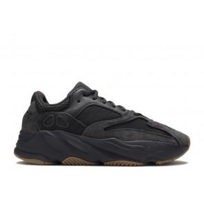 "Fake YEEZY Shoes 700 V2 ""UTILITY BLACK"""