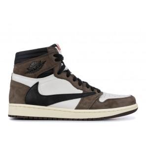 Fake Air Jordan 1 Travis Scott for Sale Online