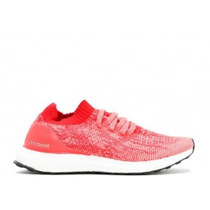 Fake Adidas Ultra Shoes Uncaged W Ray Red Shock Red Ray Pink Shoes Online