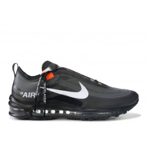 """THE 10: Fake AIR MAX 97 Black """"OFF-WHITE"""" Online"""