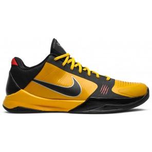 Fake Nike Kobe 5 Bruce Lee