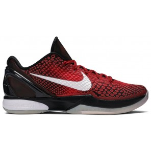 Cheap Nike Kobe 6 ASG West Challenge Red