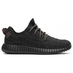 "Fake Adidas Yeezy Shoes 350 ""Pirate Black"""