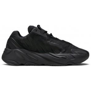 Fake ADIDAS YEEZY Shoes 700 MNVN TRIPLE BLACK