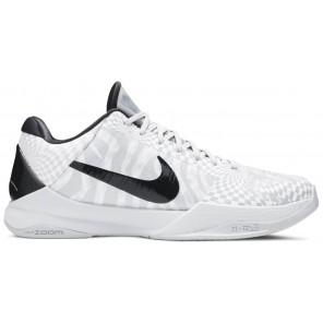 Fake Nike Kobe 5 Protro Zebra PE