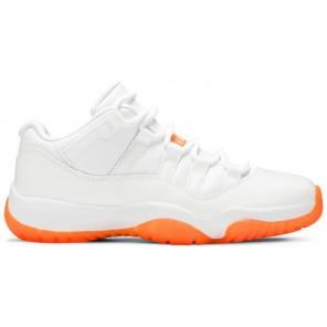 Cheap Air Jordan 11 Retro Low Bright Citrus
