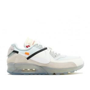 "Fake Nike Air Max 90 ""Off - White"" Online"