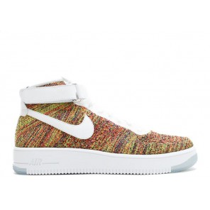 Air Force 1 Ultra Flyknit Mid Volt