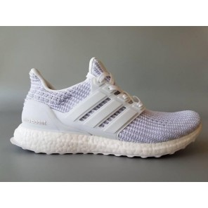 Discount Fake Ultra Shoes 4.0 Triple White