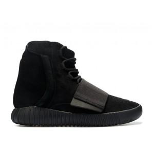Fake Adidas Yeezy Shoes 750 Triple Black