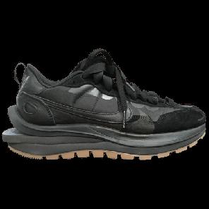 Cheap Nike Sacai x VaporWaffle Black Gum