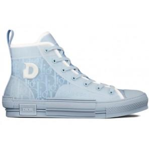 Fake 1ior B23 High Top Daniel Arsham Light Blue