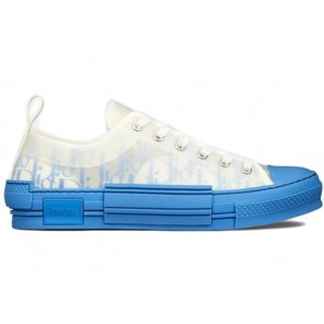 Fake 1ior B23 Low Top Gradient Blue