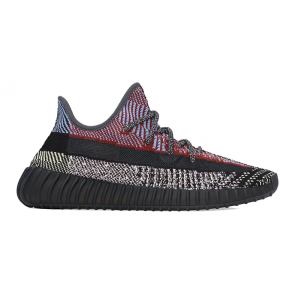 Fake ADIDAS YEEZY Shoes 350 V2 YECHEIL (REFLECTIVE)
