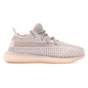Fake ADIDAS YEEZY Shoes 350V2 SYNTH REFLECTIVE (TODDLERS AND YOUTH)